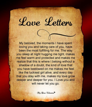 Thank You Quotes For Boyfriend (29)
