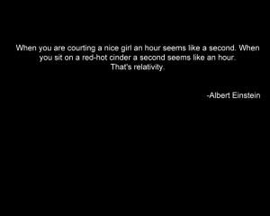 Quotes Text Albert Einstein