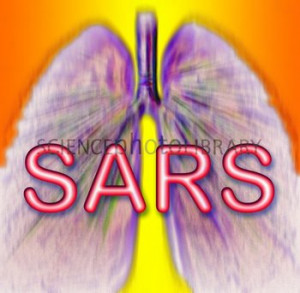 Severe Acute Respiratory Syndrome Sars Viral Infections