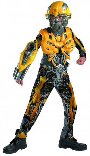 Transformers Bumble Bee