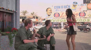 Gunnery Sergeant Hartman: Did your parents have any children that ...