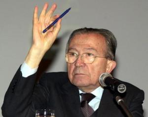 Giulio Andreotti è morto