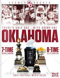 2014 ou football guide download pdf 45mb official guide for oklahoma ...