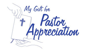 Pastor Appreciation Program