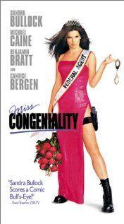 ... Congeniality 2000, Bullock Movie, Miss Congeniality, Movies Romances