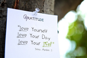 Experts agree that actively practicing gratitude brings a wealth of ...