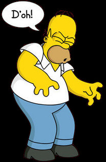 Lincoln Mark 7 >> Doh Homer Simpson Quotes. QuotesGram