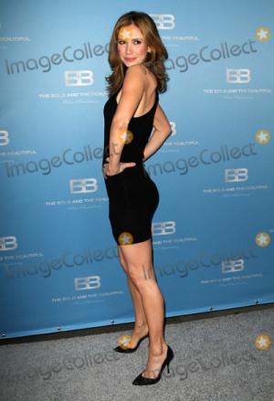 Ashley Jones Bold and Beautiful