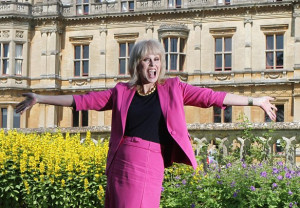 15 Joanna Lumley Quotes to live by
