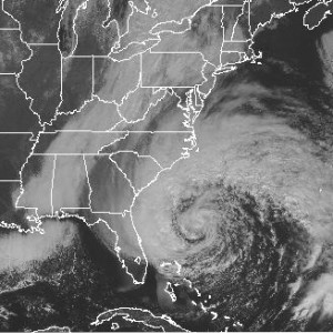Hurricane Sandy Mattress Sale | Save $150 | Create-A-Mattress.com
