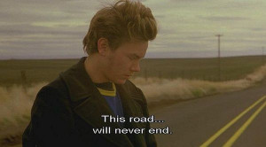 movie quote: my own private idaho