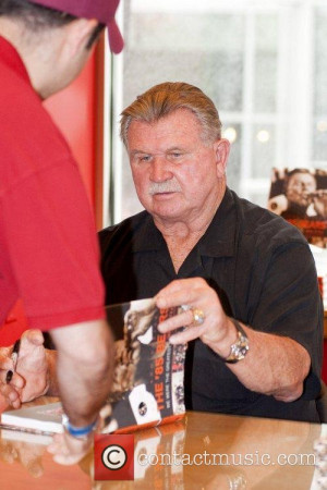 Mike Ditka, Chicago, The Greatest
