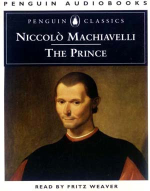 Machiavelli The Prince Quotes About War