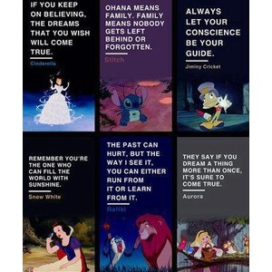 ... Pins on Pinterest. | See more about disney, quotes and disney movies
