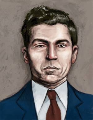Lucky luciano quotes