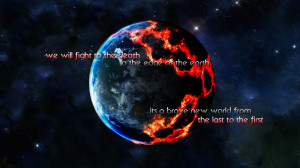 Outer Space Wallpaper 1920x1080 Outer, Space, Planets, Quotes, Lyrics ...