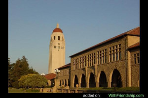 Stanford University Stanford, California, United States