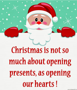 Merry Christmas Quotes 2014