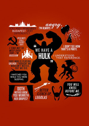 Avengers Quotes by Avia Asner
