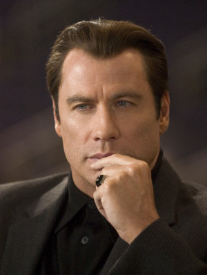 JOHN TRAVOLTA QUOTES FACE OFF