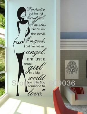 im a teenage girl quotes quotesgram. Black Bedroom Furniture Sets. Home Design Ideas