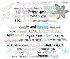 Sweet 16 poem - For my daughter Hayleigh, who will celebrate her Sweet ...