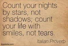 Quotes of Italian Proverb About love, friends, happiness, happy, life ...