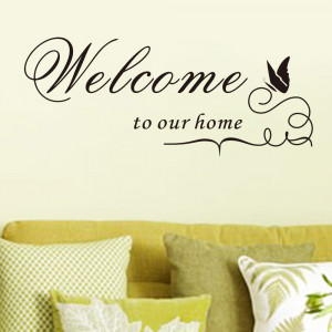 removable wall decals quotes