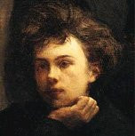Arthur Rimbaud, French poet
