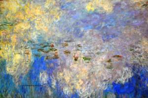 My Paris Favorite: Claude Monet, the Water Lilies, and L'Orangerie