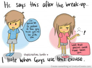 girl breakup quotes quotesgram