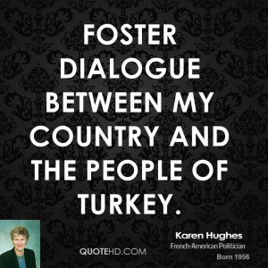 Turkey Country Quotes