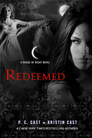 """Start by marking """"Redeemed (House of Night, #12)"""" as Want to Read:"""