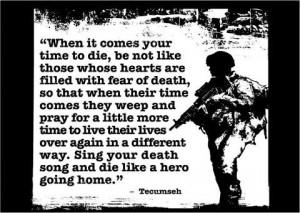 warrior's wisdom