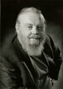 "... the slough of despond and vanish without a trace."" RIP Farley Mowat"