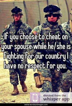 Famous army quotes