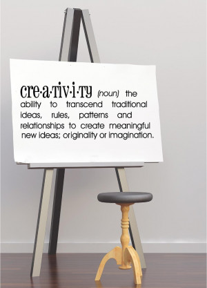 vinyl wall quote sayings are a great way to decorate your hobby room ...