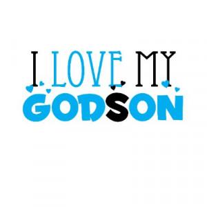 Godmother Godson Quotes
