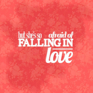 She's Not Afraid -one direction. This song just makes me wanna jump up ...