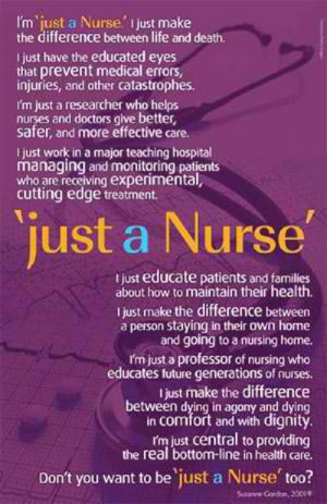 nursing quotes for nurses