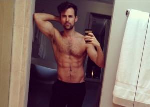 Brad Goreski Instagram 5
