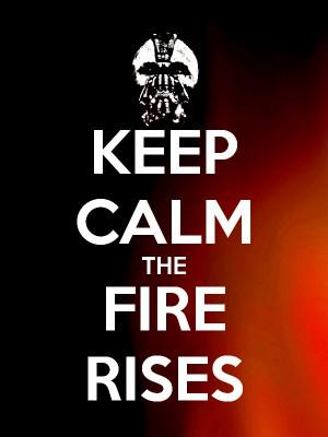 Bane Bane ~ Keep Calm