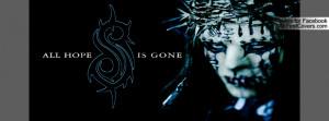 Joey Jordison Profile Facebook Covers