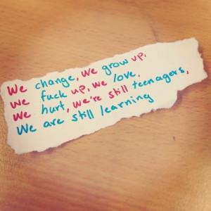 Screw Life Quotes