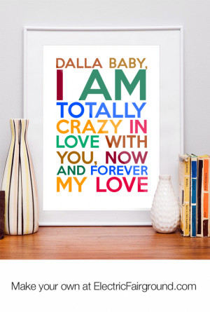 ... -Crazy-In-Love-With-You-Now-And-Forever-My-Love-Framed-Quote-626.png