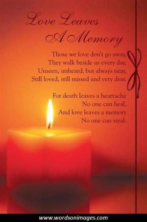 Inspirational Quotes For Condolences. QuotesGram