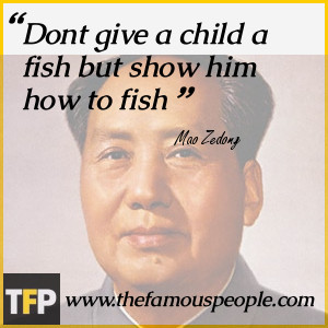 Mao Zedong Quotes Quotesgram