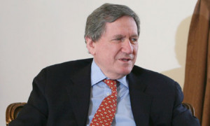 Richard Holbrooke was a patriot who was prepared to be ruthless in ...