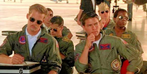 Being A Fighter Pilot Will Always Be Cool - Business Insider