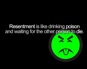 Go Back > Gallery For > Resentment Poison